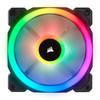 voorkant LL120 RGB Dual Light Loop Triple Pack