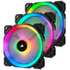 Corsair LL120 RGB Dual Light Loop Triple Pack