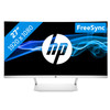 HP 27 Curved Display