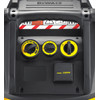 product in gebruik DWV902M-QS