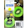 Epson 202XL Geel (C13T02H44010)