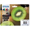 Epson 202XL 5-Kleuren Pack (C13T02G74010)
