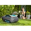 product in gebruik Smart City Sileno 500