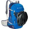 accessoire Bike Alpin 25+5L Hydro Blue/Royale