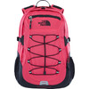 The North Face Borealis Classic Raspberry Red/TNF Black