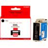 verpakking 34XL Zwart voor Epson (C13T34614010)