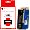 verpakking 35XL Zwart voor Epson (C13T35914010)