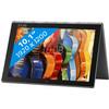 Lenovo Yoga Book YB1-X90F Grijs Azerty
