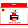 Own brand T66 4-Color Pack for Epson EcoTank