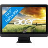 voorkant Aspire AC20-220 A5008 BE All-In-One Azer