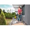 product in gebruik K7 Full Control Plus Home