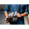 visual leverancier Capture Camera Clip Zwart