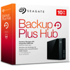 verpakking Backup Plus Hub 10TB
