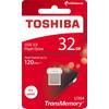 verpakking TransMemory U364 32GB