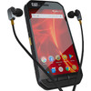 product in gebruik  Active Urban Headset Rugged