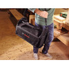 product in gebruik PSR 18 Li-2 Triple Bag