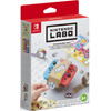 Nintendo Labo : Set de Décoration