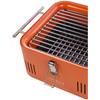 bovenkant Cube Oranje