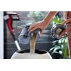 product in gebruik SpeedPro Max FC6813/01