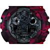detail G-Shock GA-100CM-4AER