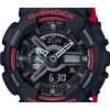 detail G-Shock GA-110HR-1AER