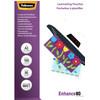 verpakking Lamineerhoezen Enhance Mat 80 mic A3 100