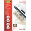 Fellowes Pochettes de plastification ImageLast 125 mic A3 (100 pièces)