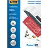 Fellowes Pochettes de Plastification Protect 175 mic A4 (100 pièces)