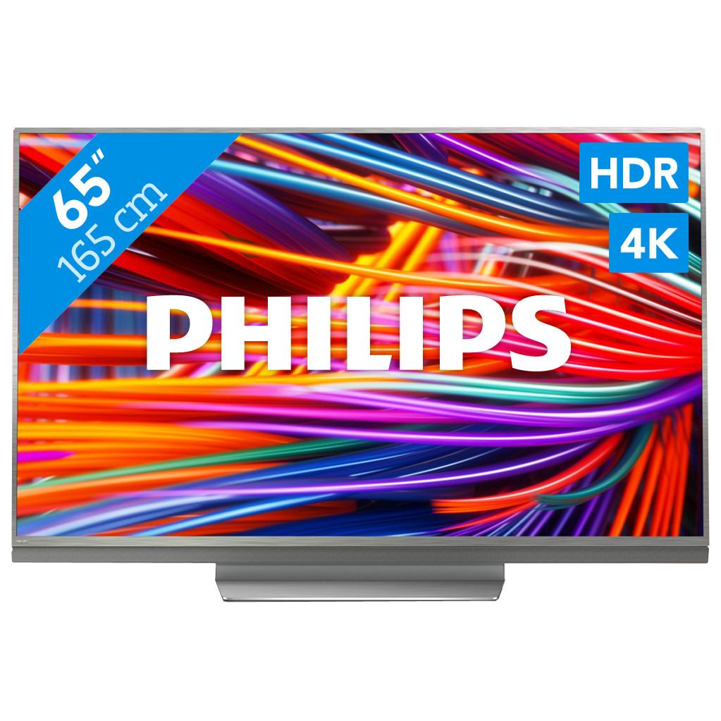 Philips 65PUS8503 - Ambilight