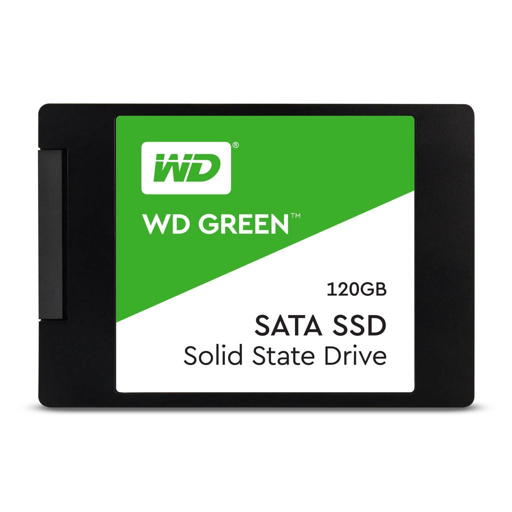 WD Green 2,5 pouces 120 Go