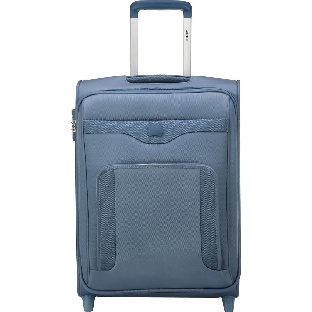 Delsey Baikal Upright 55 cm Bleu clair