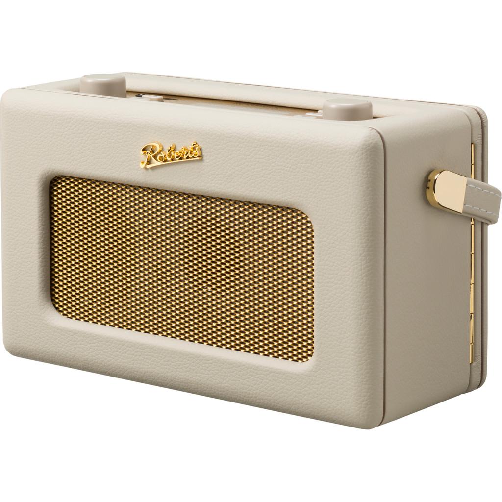 Roberts Radio Revival iStream2 Blanc