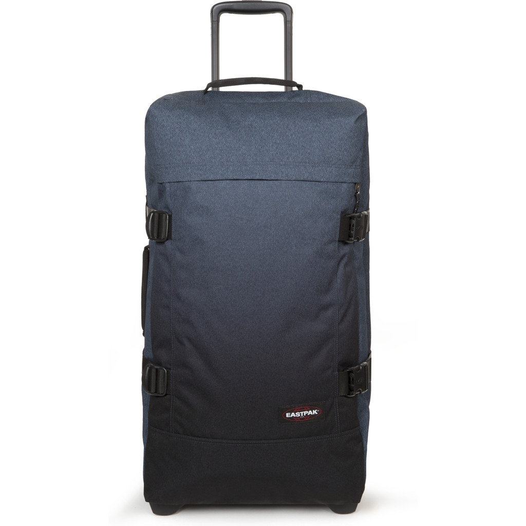 Eastpak Tranverz M Denim Gradient