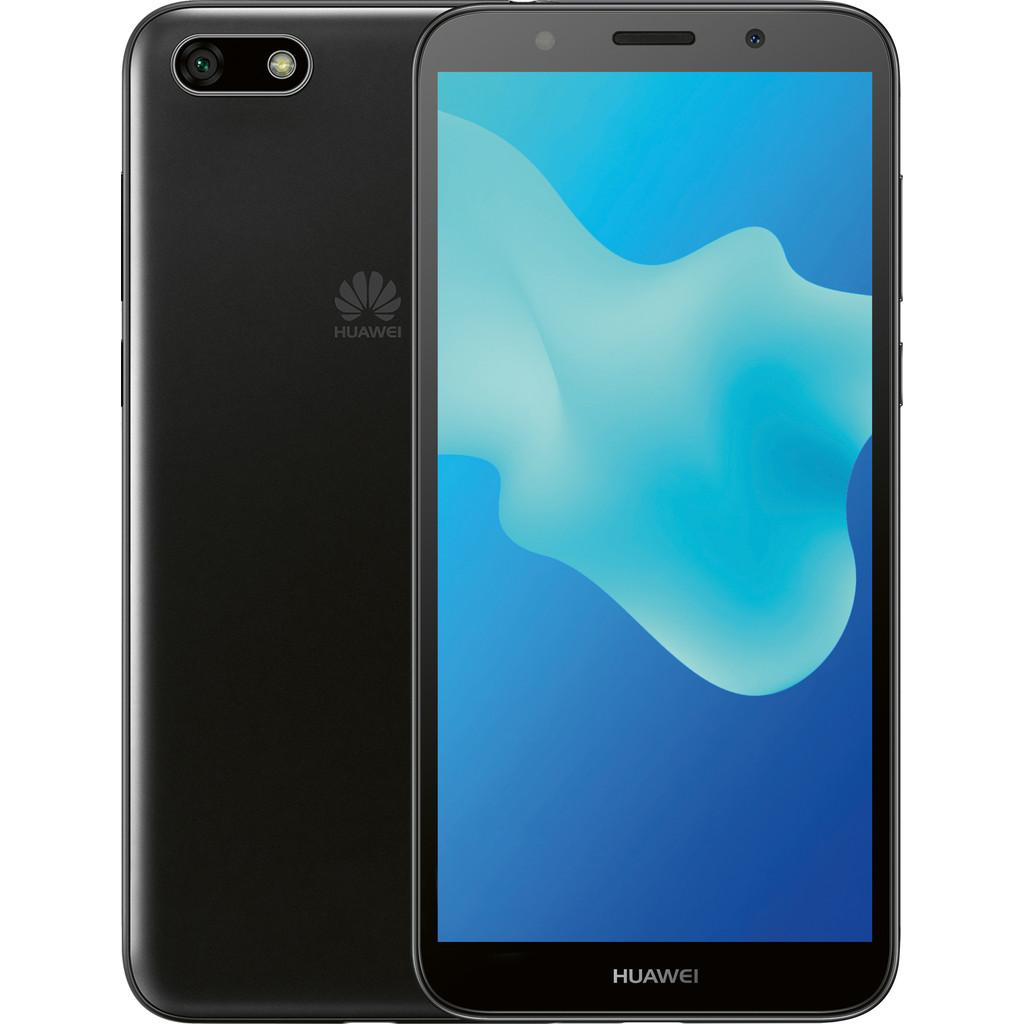 Huawei Y5 (2018) Zwart
