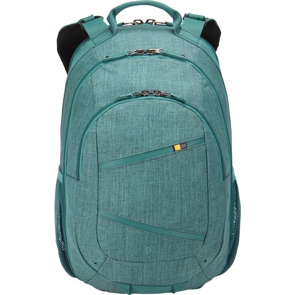 """Case Logic Berkeley Backpack 15.6"""" Washed Teal"""