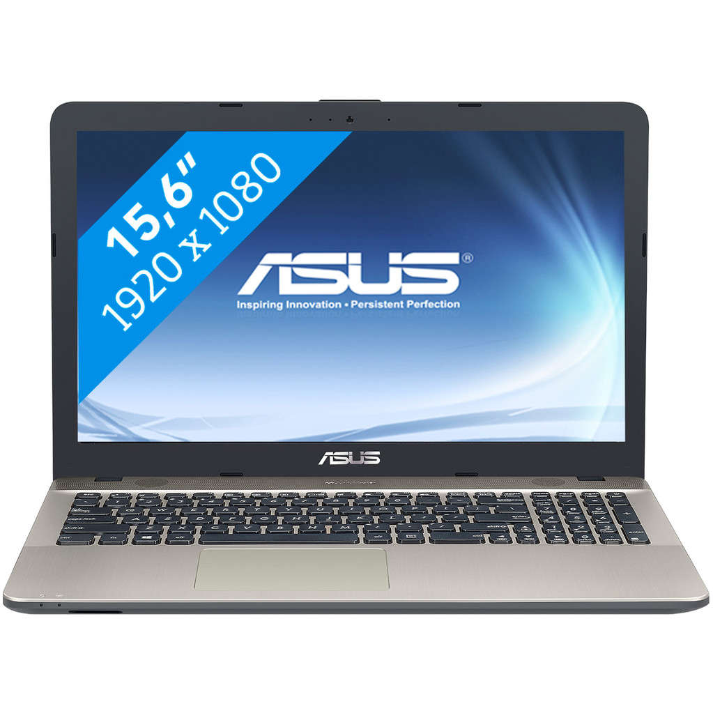 Asus Vivobook X540LA-DM1260T-BE Azerty