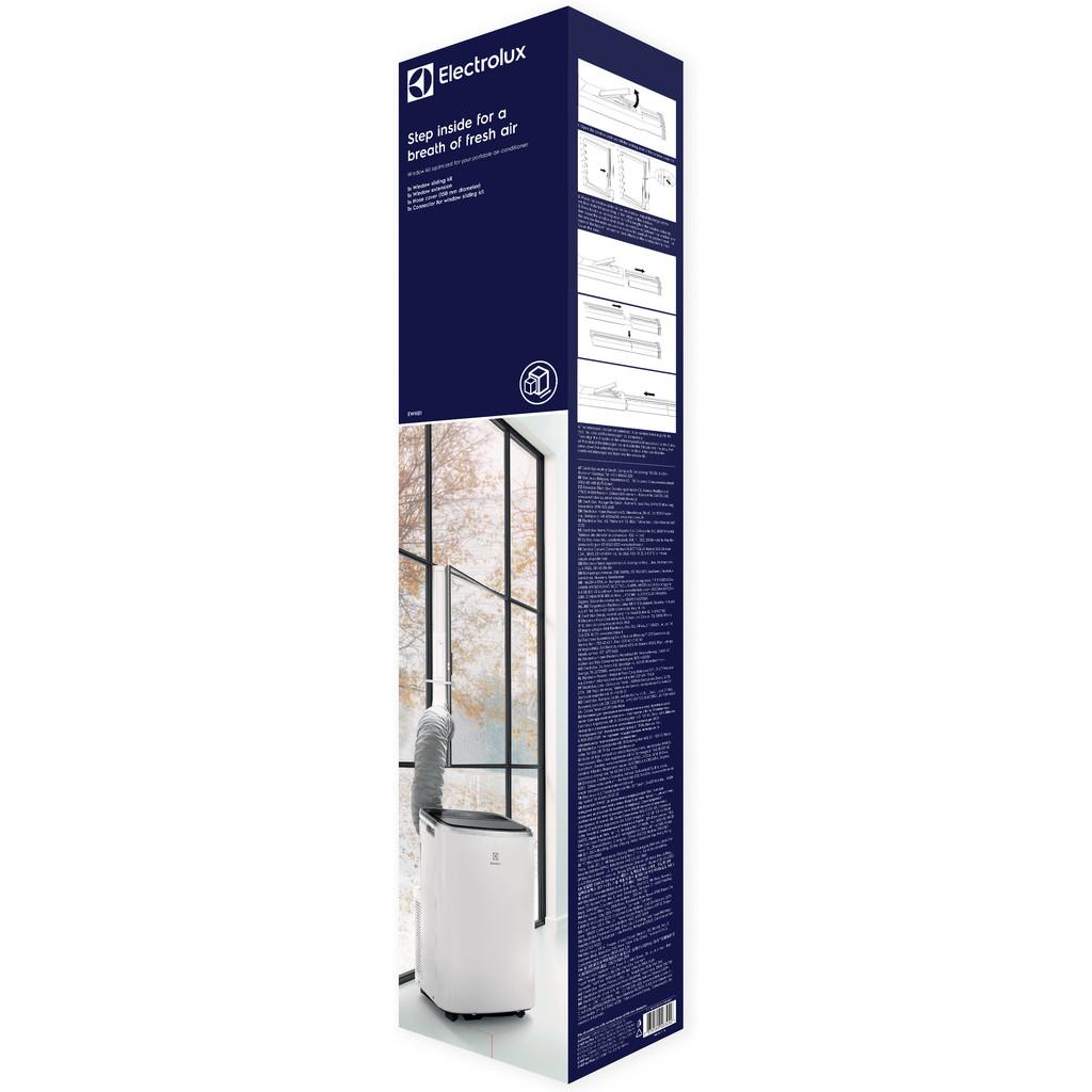 Elektrolux AWK01 Kit de calfeutrage de fenêtres pour climatiseur mobile