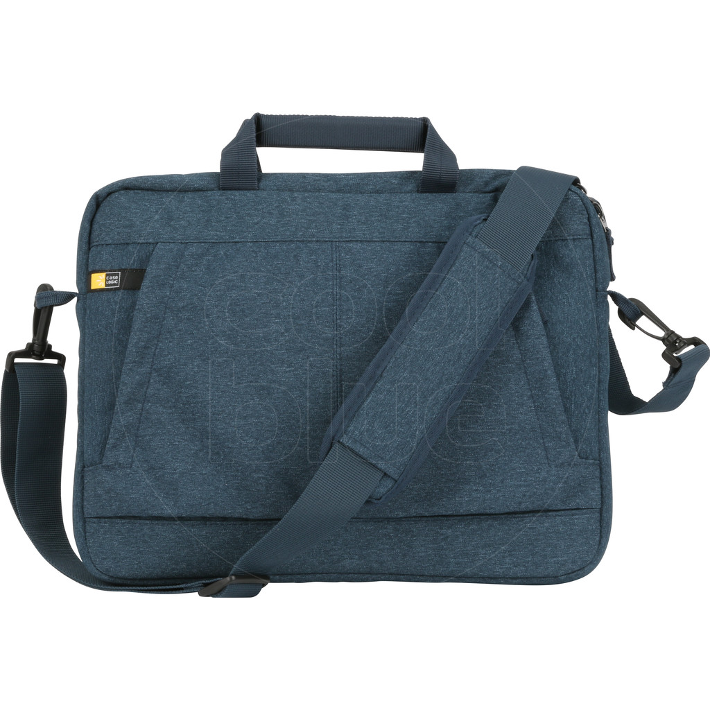 Case Logic Huxton 14'' Attache Blauw
