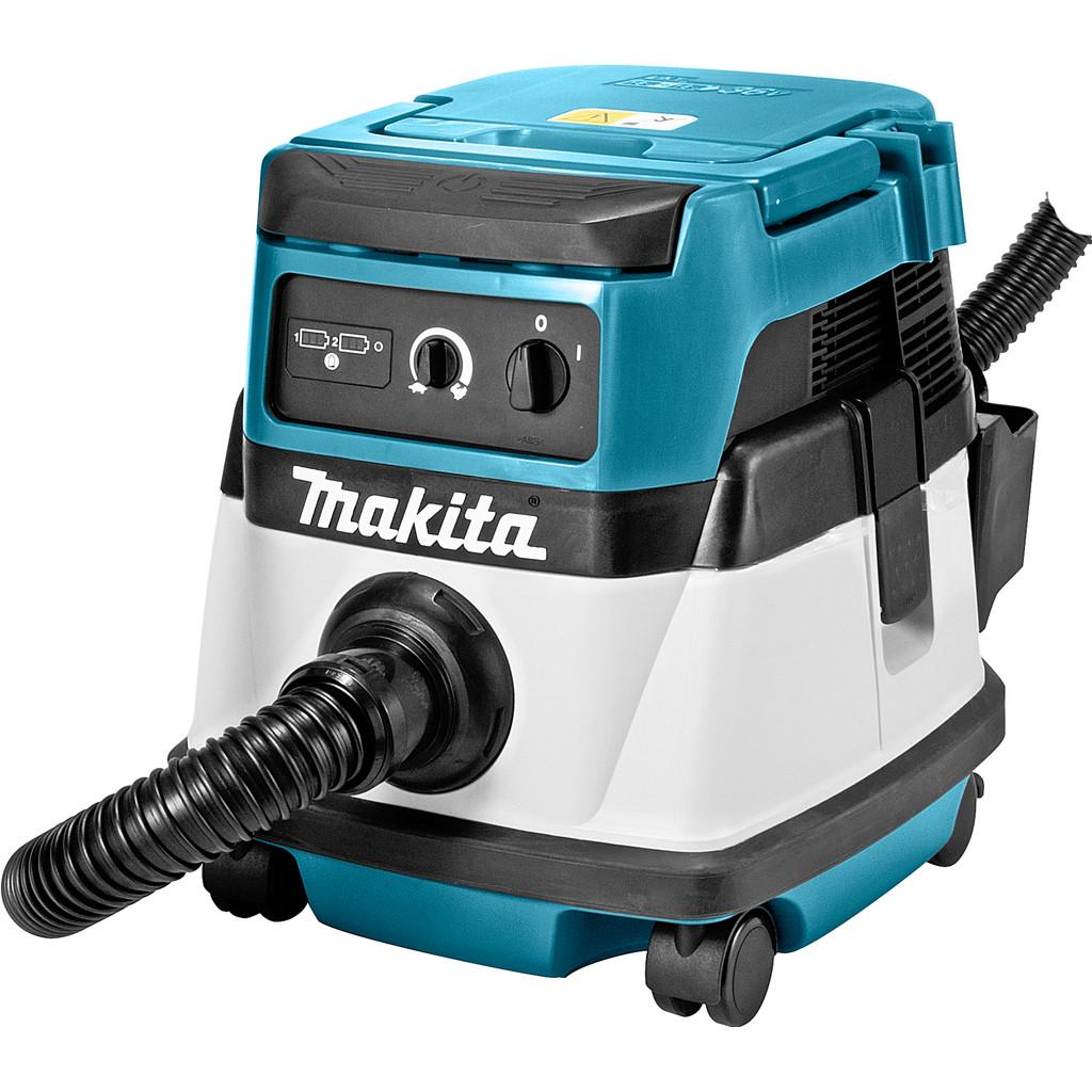 Makita DVC861LZ (sans batterie)