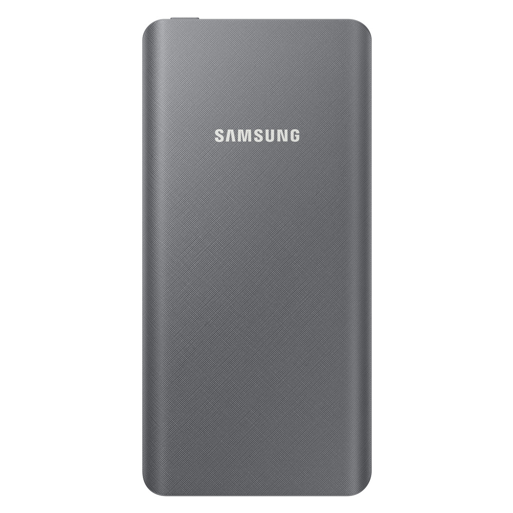 Samsung Battery Pack 5000 mAh Gris