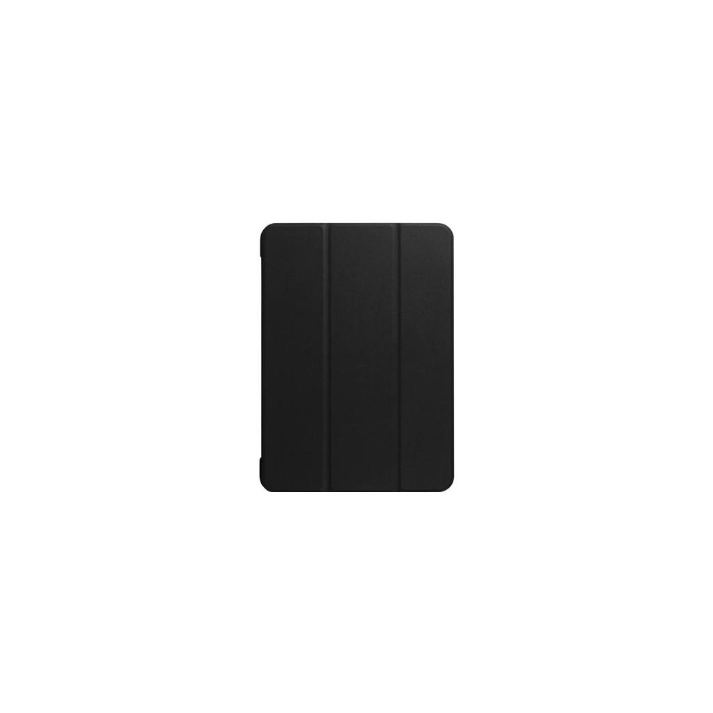 Just In Case Coque Smart Tri-Fold Samsung Galaxy Tab S4 Noir