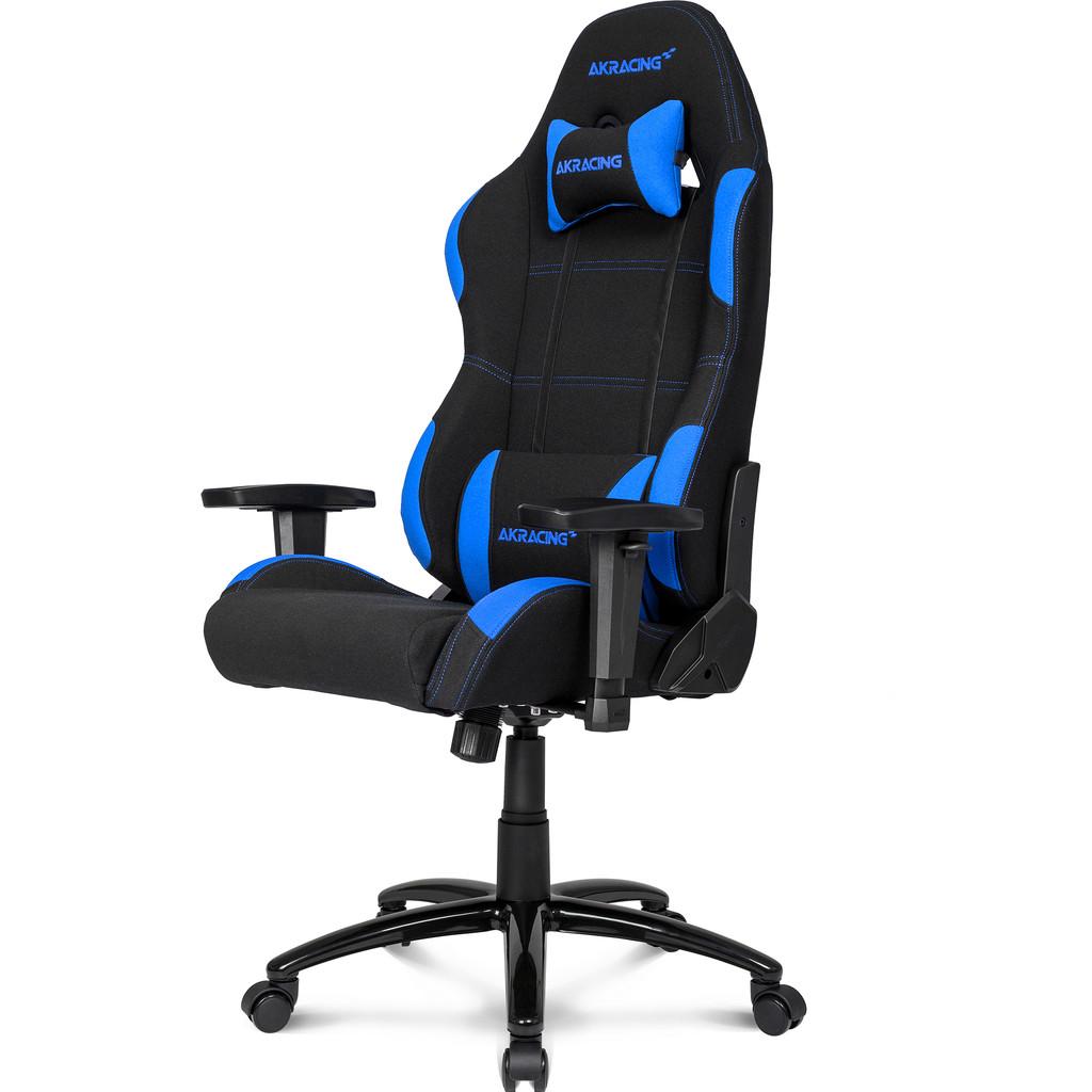 AKRACING Core EX Chaise gaming - Bleu