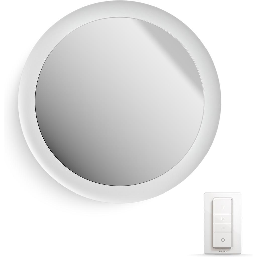 Philips Hue Adore Miroir Éclairant Blanc