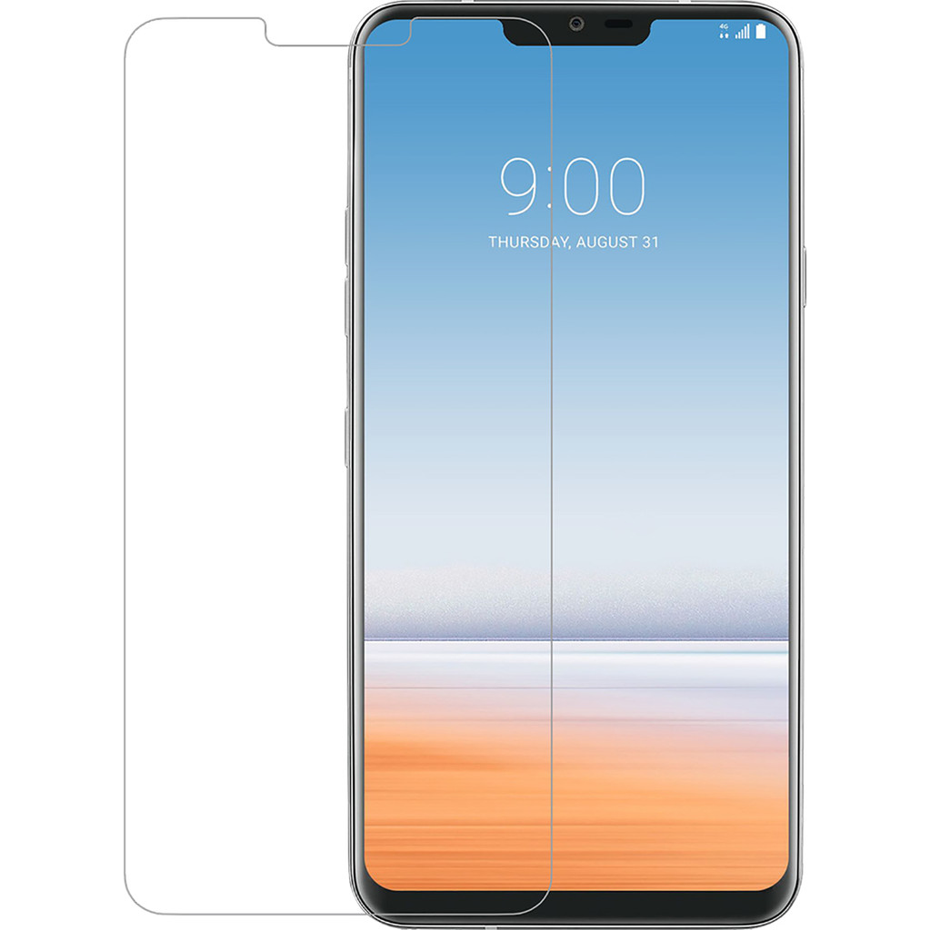Azuri Protège-écran Verre trempé LG G7