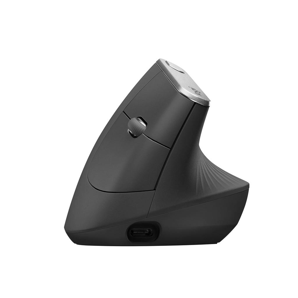 Logitech MX Verticale Souris ergonomique