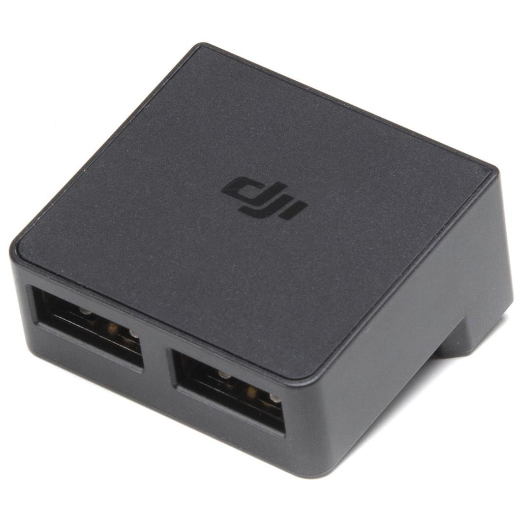DJI Adaptateur Batterie Mavic 2 vers Batterie externe