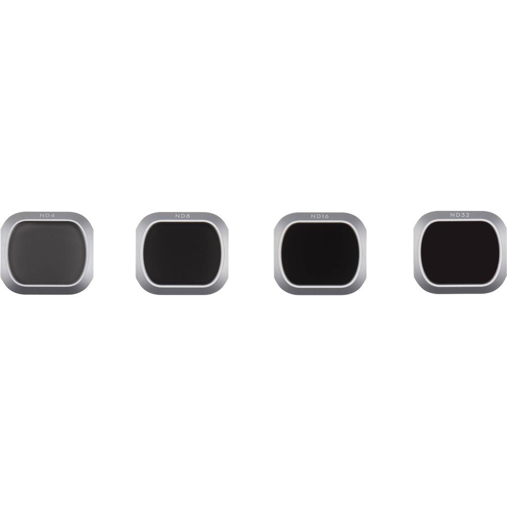 DJI Mavic 2 Pro Set de filtres ND (ND4/8/16/32)