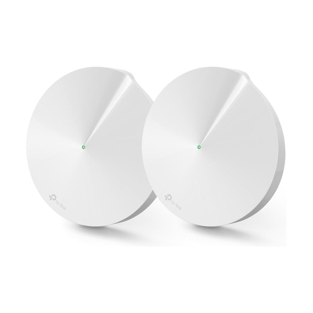 TP-Link Deco P7 Hybride Wi-Fi Multiroom CPL Lot de 2