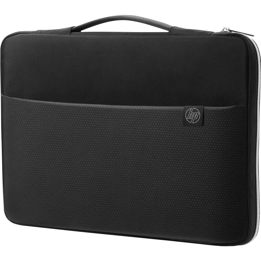 HP Carry Housse 14'' Noir/Argent