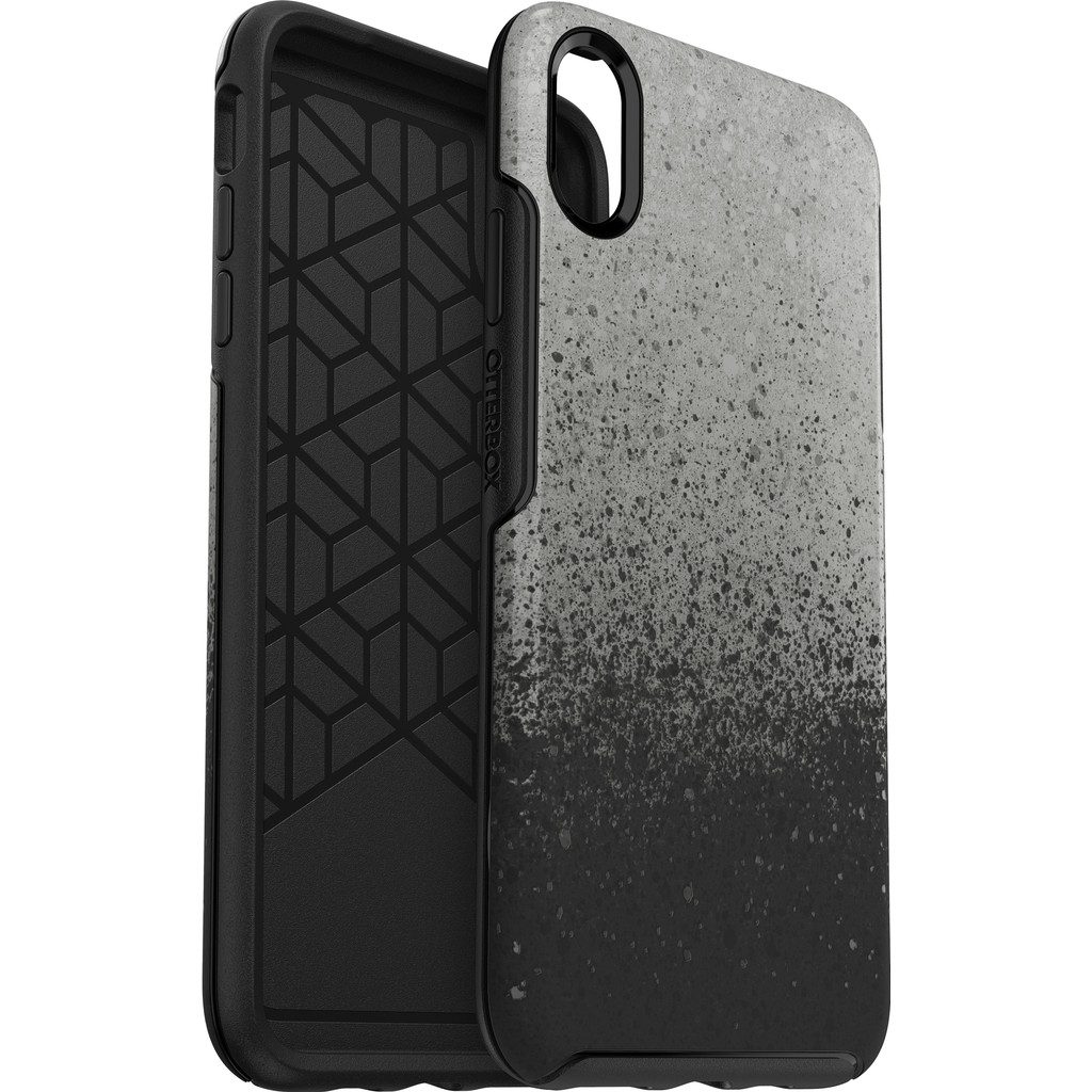 Otterbox Symmetry Back cover Apple iPhone Xs Max You Ashed For It